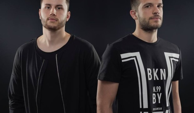 Dirty Ducks, duo italiano gestito managerialmente da Virus T Studio e in attivo con le migliori label del mondo