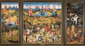 Il giardino delle delizie, alcune curiosità sull'opera di Bosch