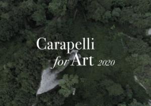 Arte: Carapelli for Art 2020 annuncia i vincitori della terza edizione tra i 1.720 partecipanti da 80 nazioni del mondo.