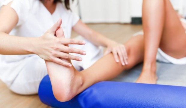 Il rinforzo muscolare e la fisioterapia